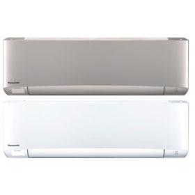 Кондиционеры - CS/CU-XZ25TKEW Silver